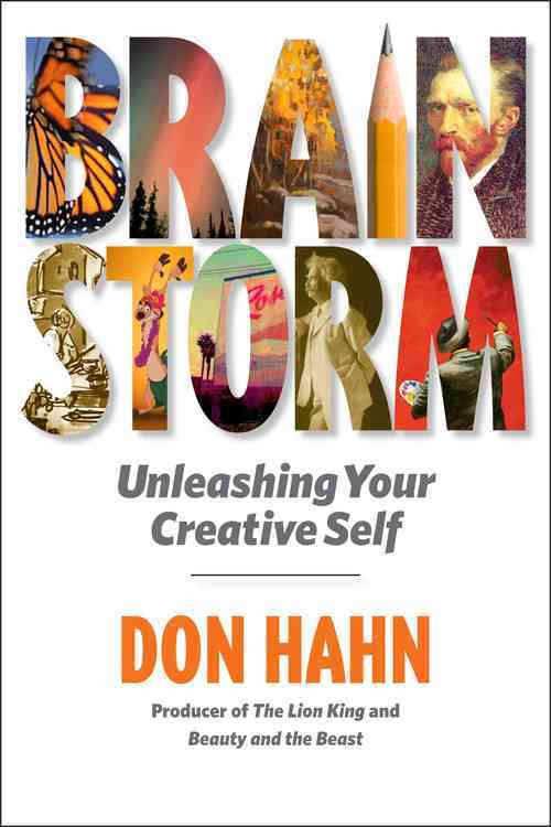 Brain Storm By Hahn, Don