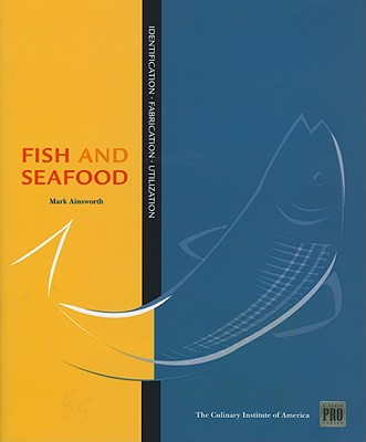 Fish and Seafood By Ainsworth, Mark